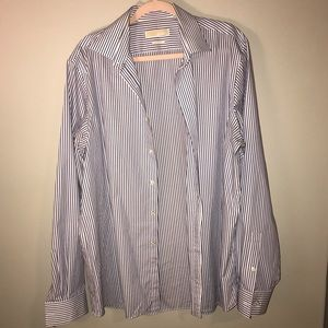 Michael Kors Extra Large Button up